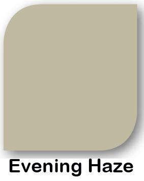 Metline Colorbond