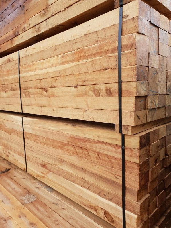 Cypress Posts Cypress Pine Timber Supplier Carrum Downs
