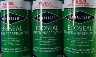 Eco Seal Timber Preservative 300 grams